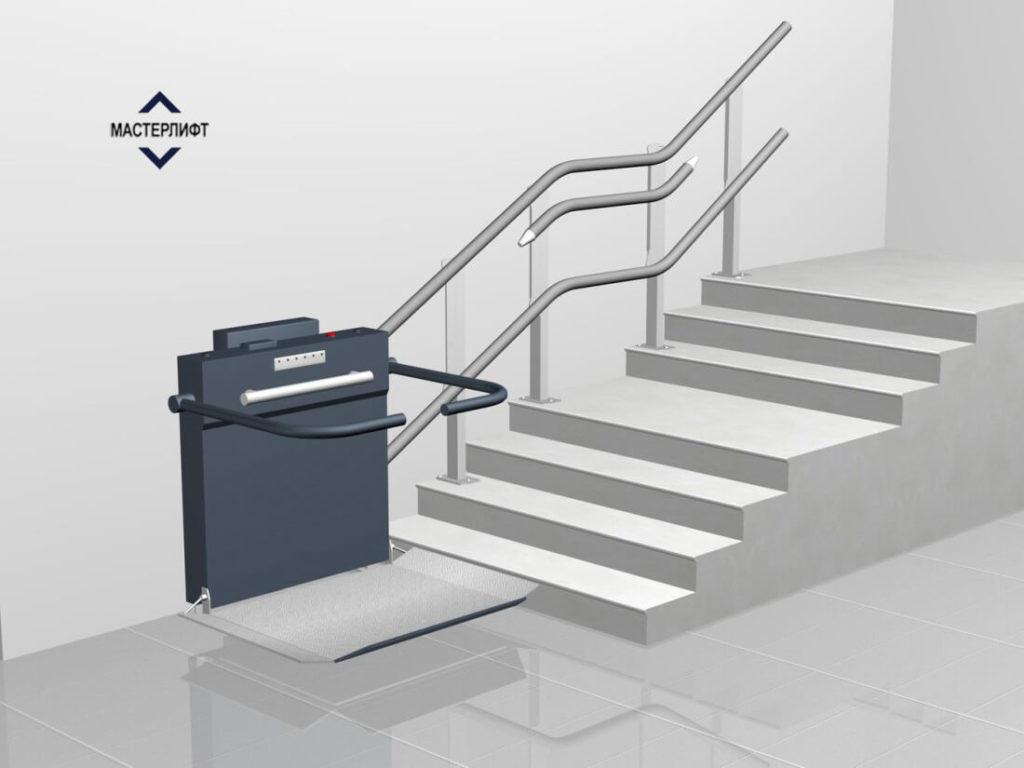 Особенности лифтов для инвалидов