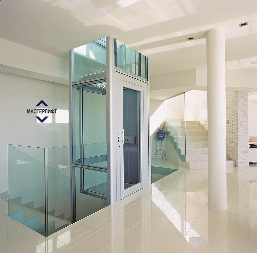 Особенности гидравлического лифта
