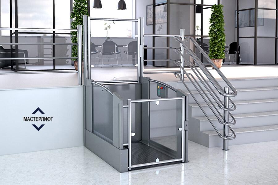 Характеристики лифтов для инвалидов